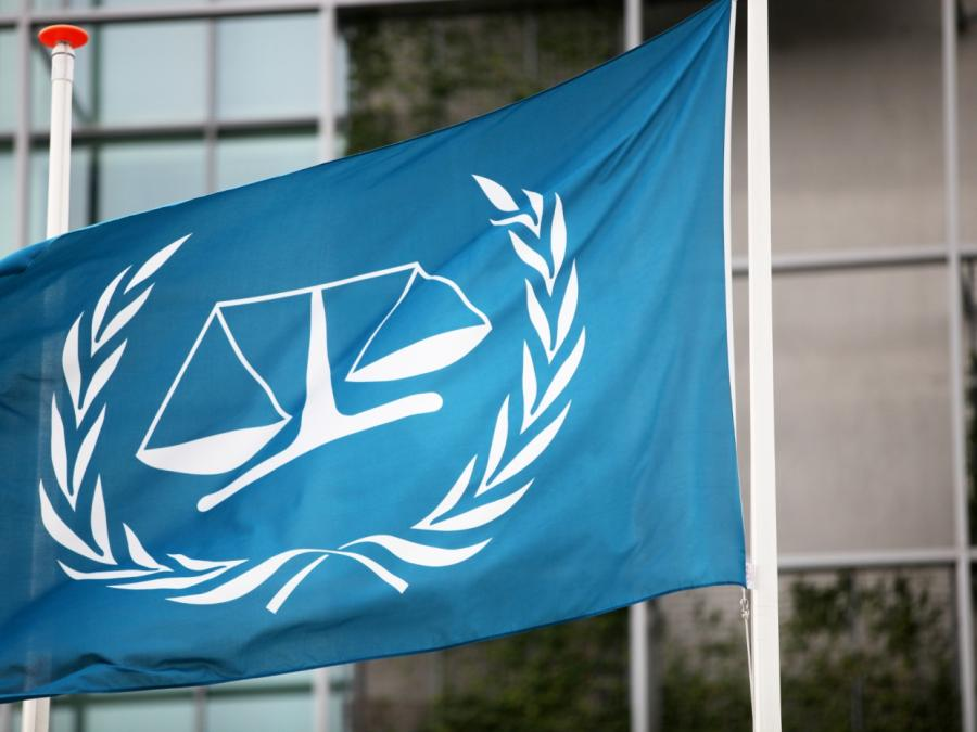 Völkerrechtler kritisiert Trump-Drohungen gegen Strafgerichtshof