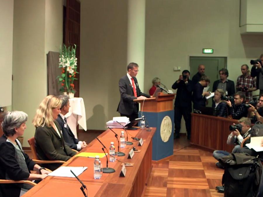 Chronobiologe Roenneberg begrüßt Medizin-Nobelpreis-Auswahl