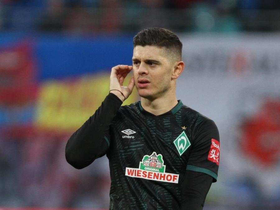 Bremen und Heidenheim im Relegations-Hinspiel unentschieden