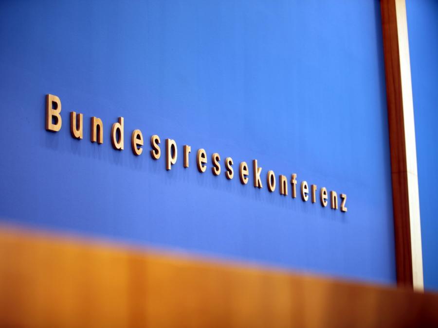 Auslandspresse fordert Aufklärung der Spionage im Bundespresseamt
