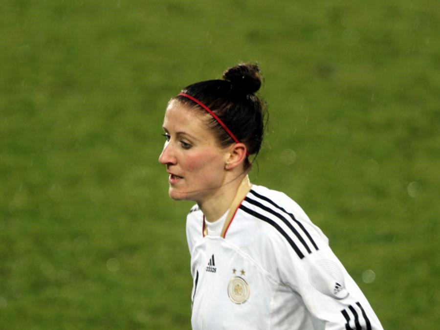 Ex-Nationalspielerin Anja Mittag beendet ihre aktive Karriere