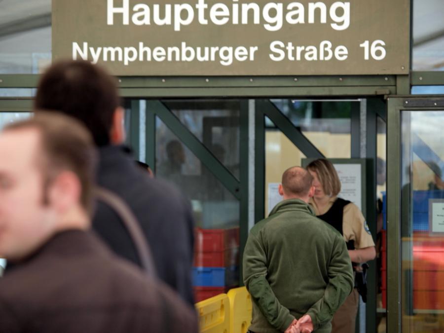Haftbefehl gegen NSU-Helfer Ralf W. aufgehoben