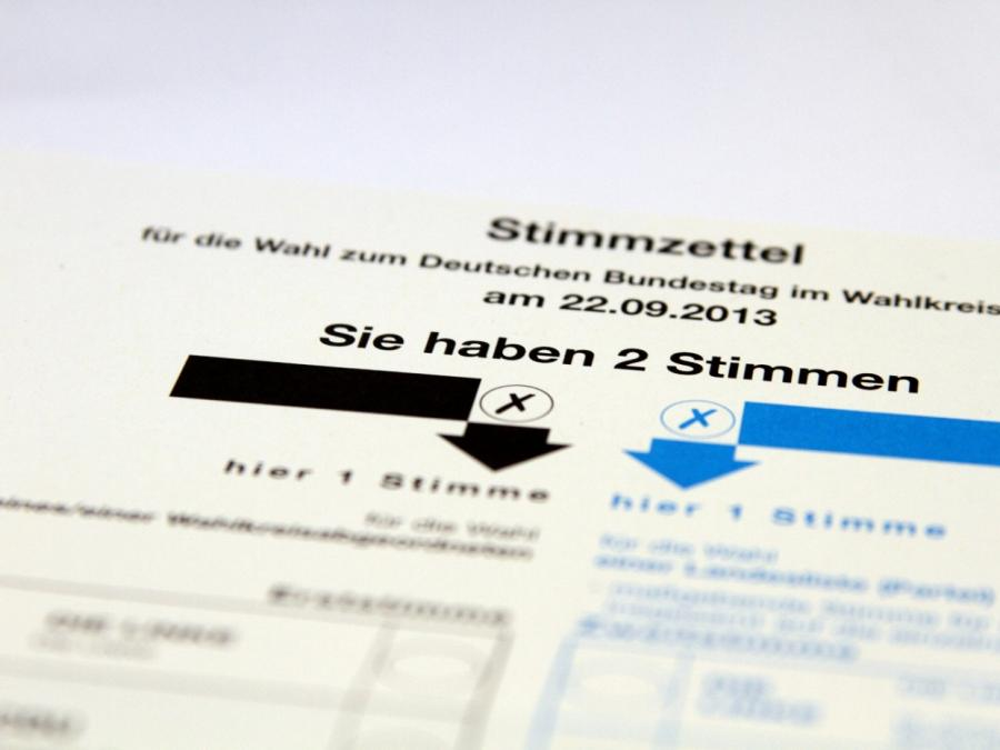 Verfassungsgericht weist Beschwerde gegen Bundestagswahl 2013 ab