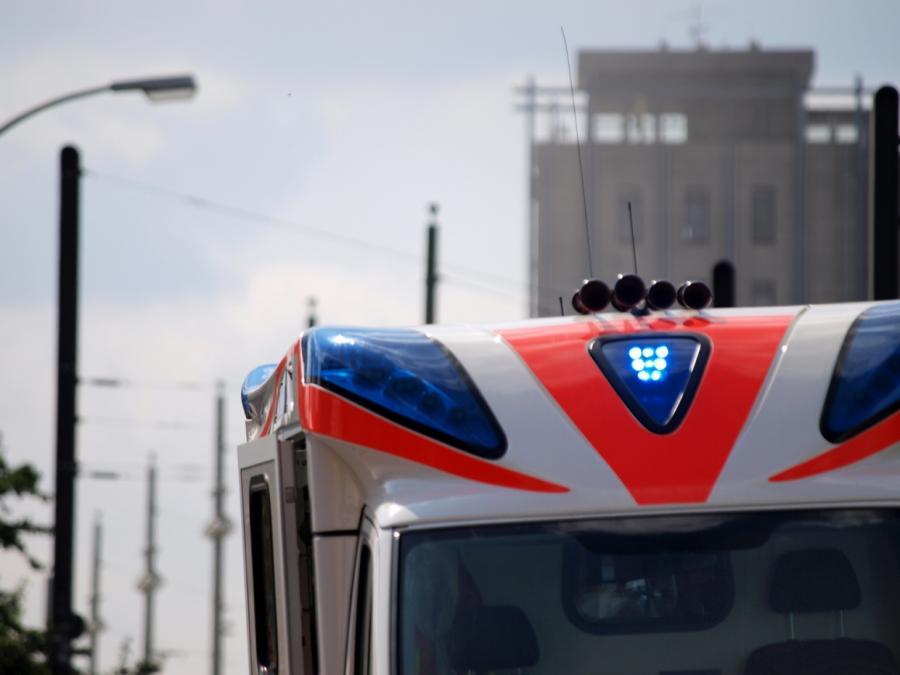 NRW: Zwei Männer sterben bei Unfall mit Traktor