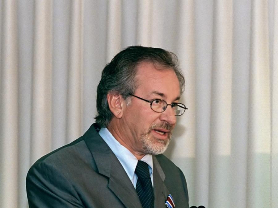Steven Spielberg bezeichnet Virtual Reality als Superdroge