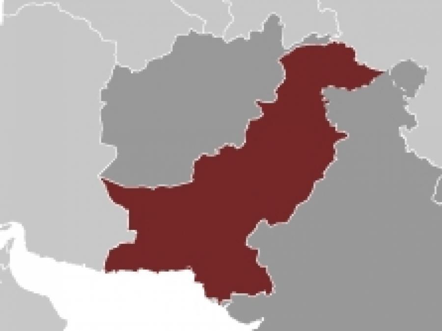 Mindestens 18 Tote bei Selbstmordattentat in Pakistan