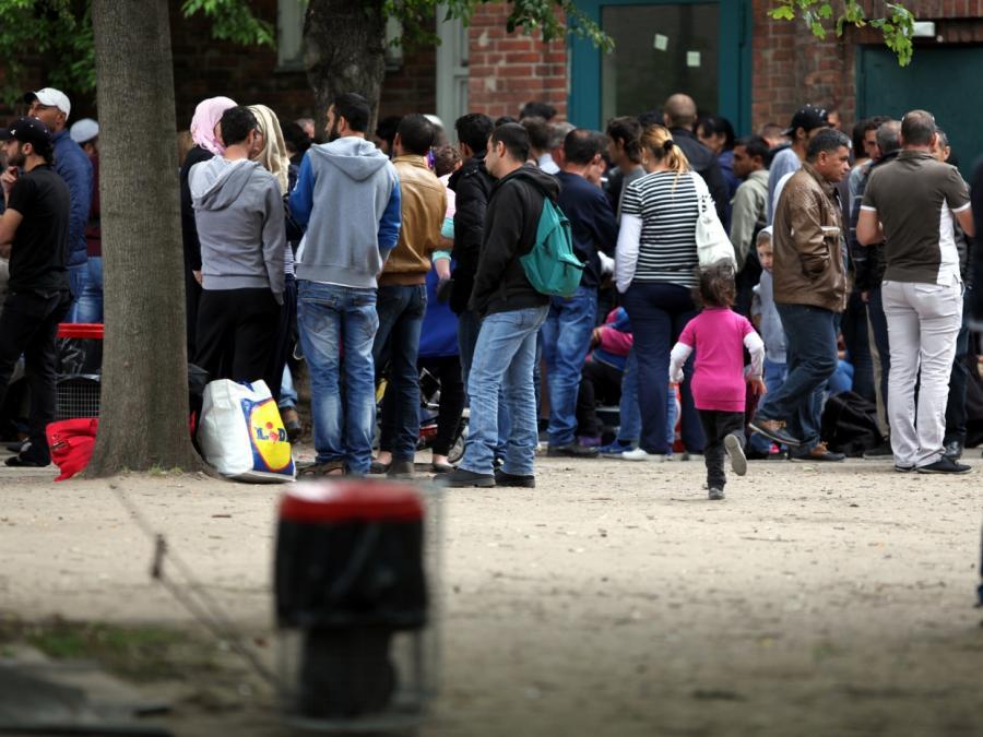 Falsche Angaben im Asylverfahren weiterhin nicht strafbar