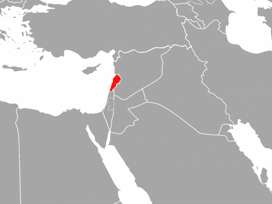 EVP-Experte warnt vor Zusammenbruch des Libanon
