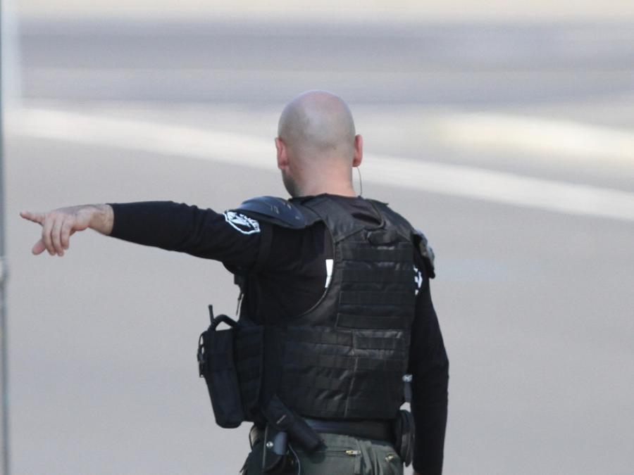 Razzia gegen islamistische Gefährder in NRW