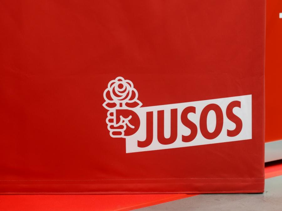 Juso-Chefin: Neue Linken-Spitze soll Regierungswillen klar benennen