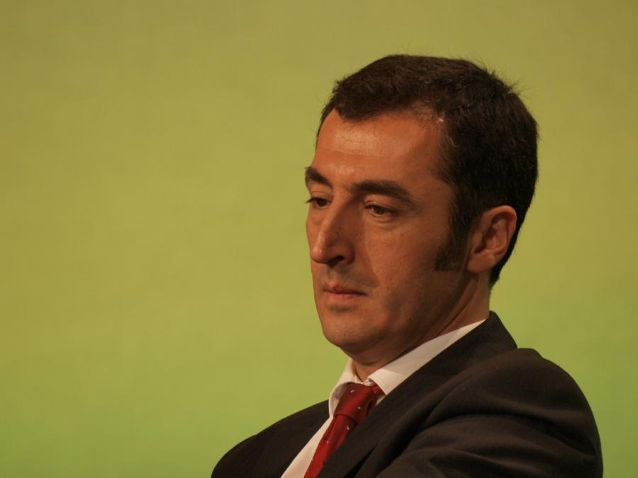 Özdemir fordert nach Vorfall in München Ermittlungen