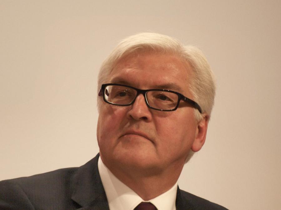 Steinmeier bedauert eigenen Verstoß gegen Hygiene-Regeln