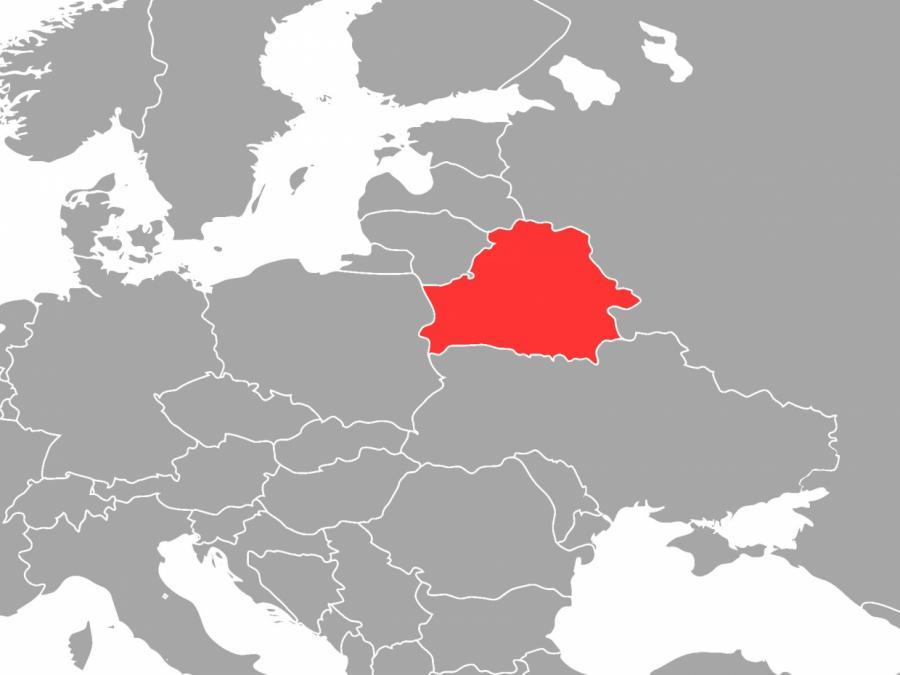 Litauen fordert Sanktionen gegen Weißrussland