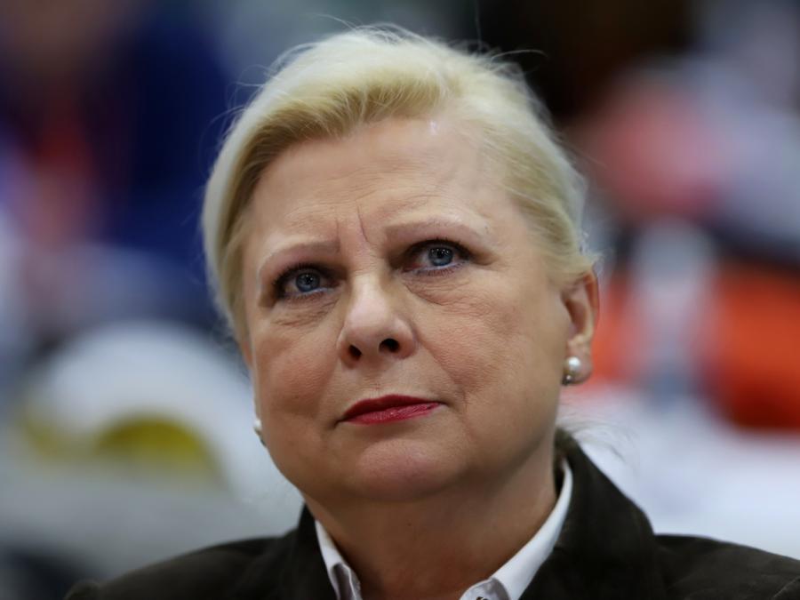 Mattheis kritisiert Kanzlerkandidatur von Scholz