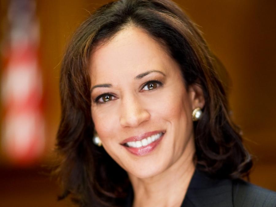 Joe Biden macht Kamala Harris zum