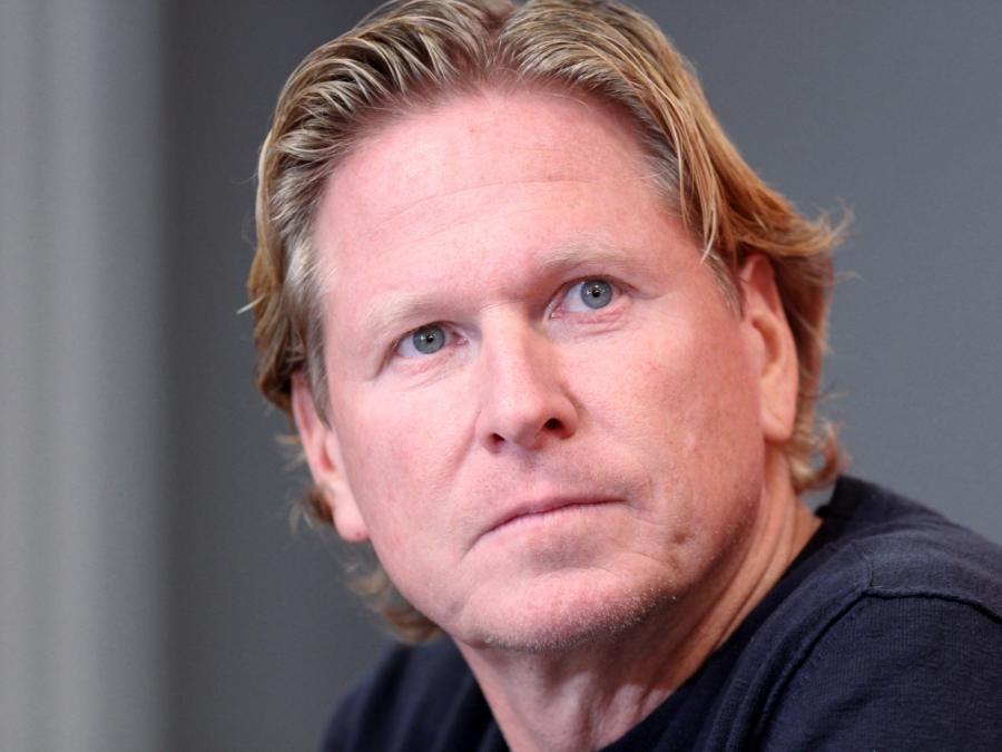 Köln-Trainer Gisdol will Aufbruchstimmung vermitteln