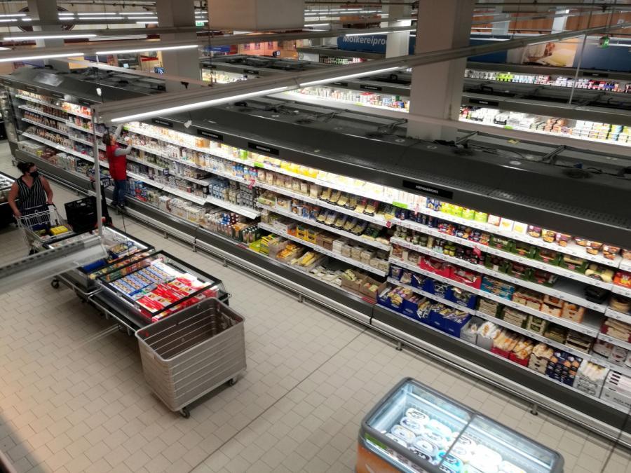 Wirtschaftsweiser befürchtet Inflation