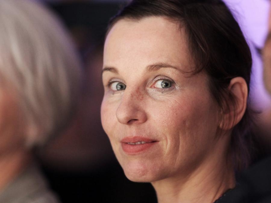 Meret Becker: Ich habe geklaut wie ein Rabe