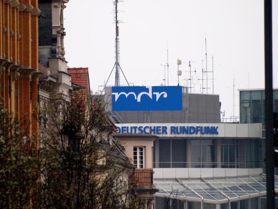MDR-Intendantin will große ARD-Gemeinschaftseinrichtungen im Osten