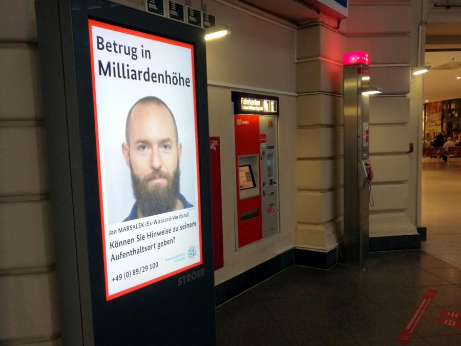 Sensburg: Marsalek womöglich Spitzel für mehrere Geheimdienste
