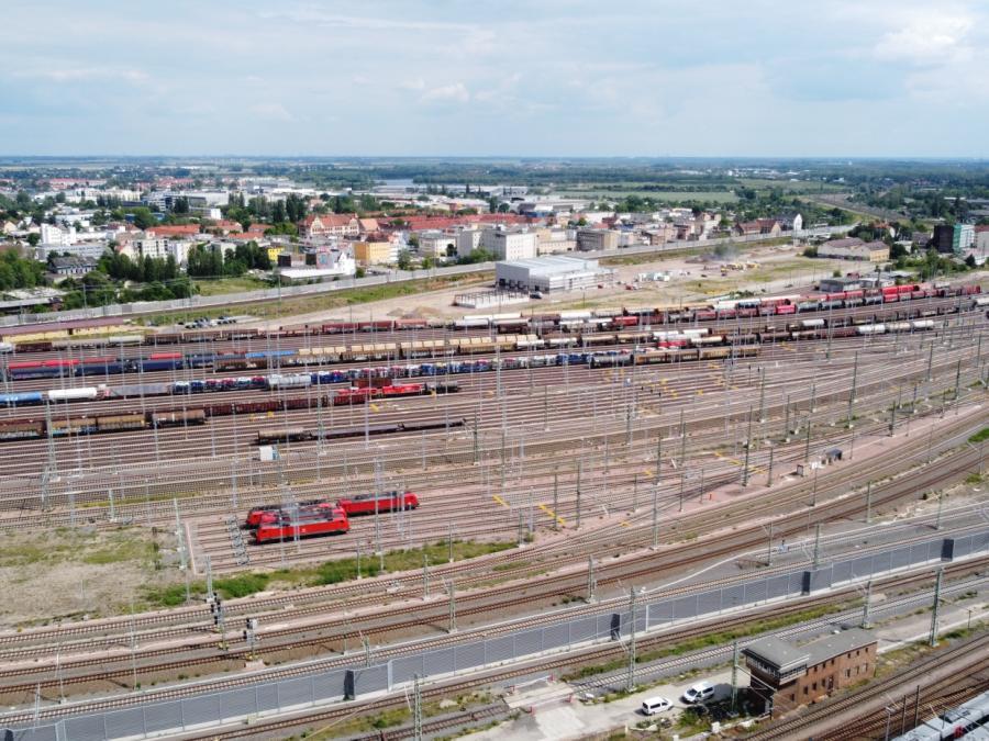 Eisenbahn-Gewerkschaft rechnet mit noch höherem Corona-Schaden