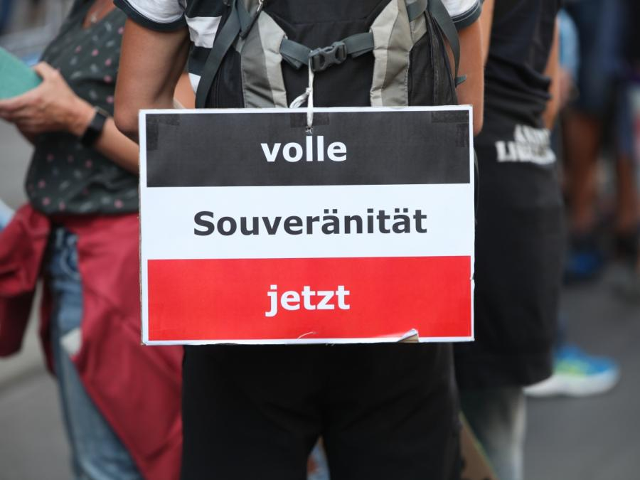 Bedrohung durch Rechtsextremisten und Reichsbürger nimmt zu