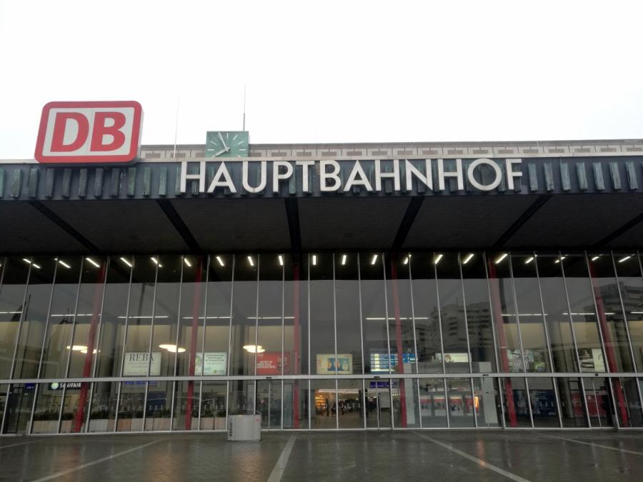 Wieder weniger Fahrgäste im Fernverkehr der Deutschen Bahn
