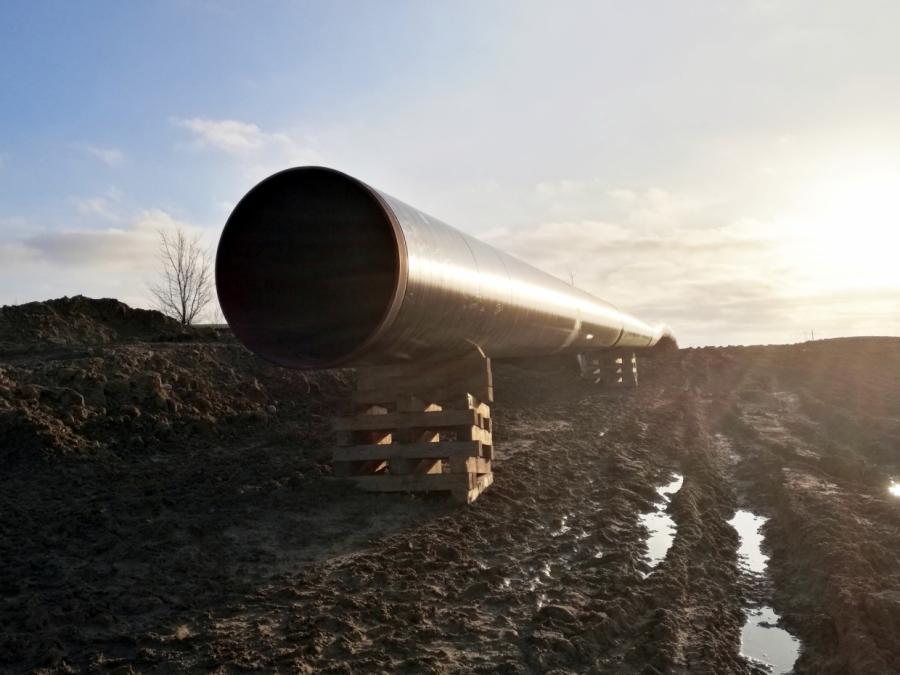 Gabriel weist US-Kritik an Nord Stream 2 zurück