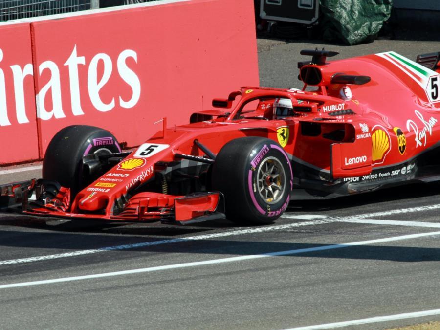 Ex-Scuderia-Boss kritisiert Timing der Trennung von Vettel
