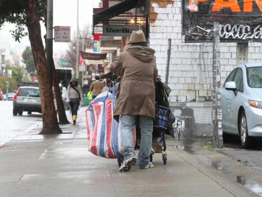 US-Arbeitslosenquote im November wieder gesunken