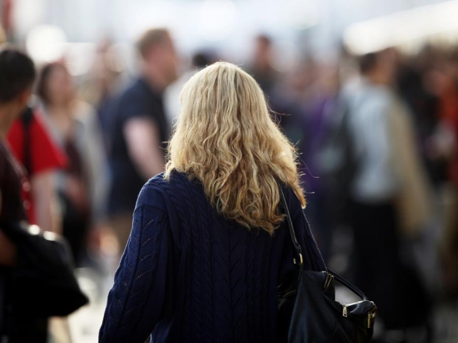 Rentenanwartschaften für Frauen bei Scheidungen deutlich gesunken