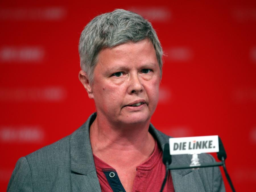 Schubert begrüßt Kandidatur von Wissler und Hennig-Wellsow