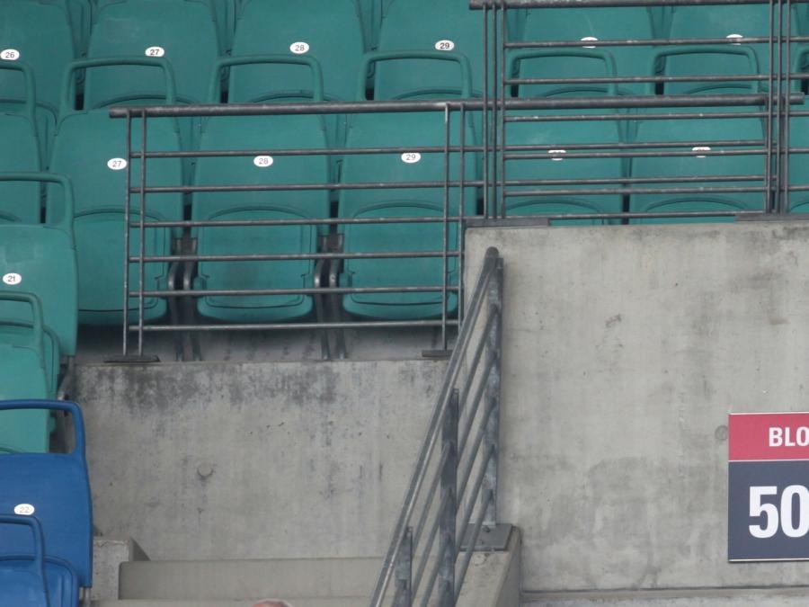 Niedersachsen kritisiert Sachsen wegen Fan-Entscheidung
