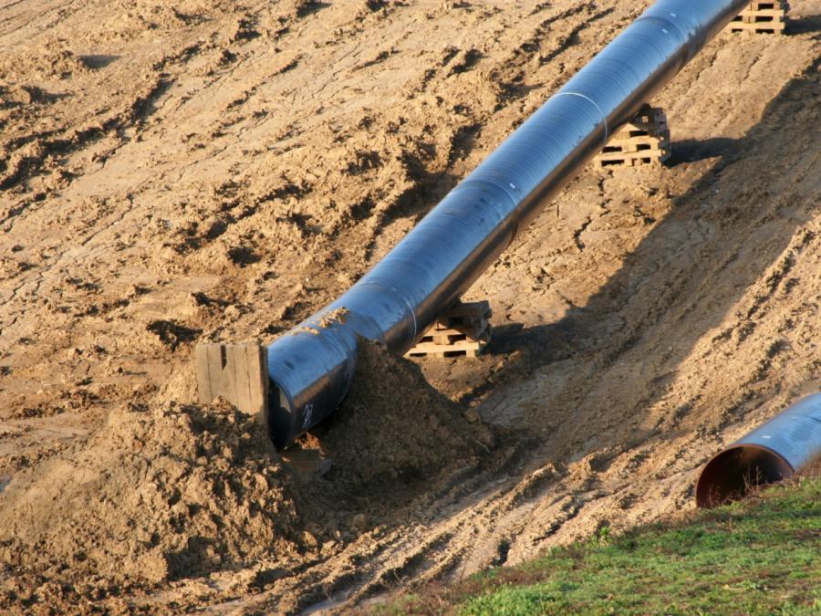 Maas: Nord-Stream-2-Schicksal entscheidet sich in kommenden Wochen