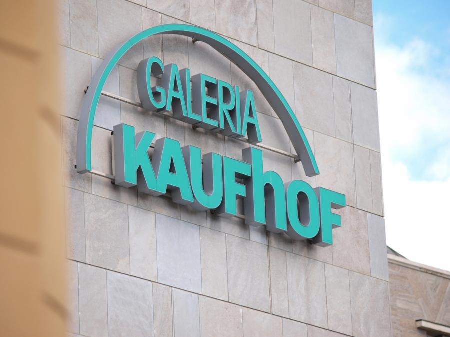Kaufhof-Chef: Warenhauskonzern macht auch 2017 Verlust