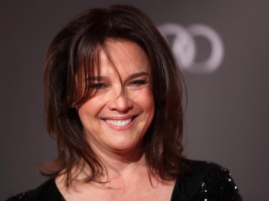 Désirée Nosbusch fühlt sich erst heute als Schauspielerin anerkannt