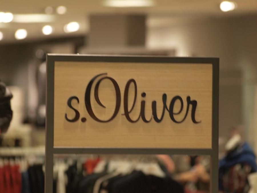 S.Oliver-Chef warnt vor drastischen Corona-Maßnahmen