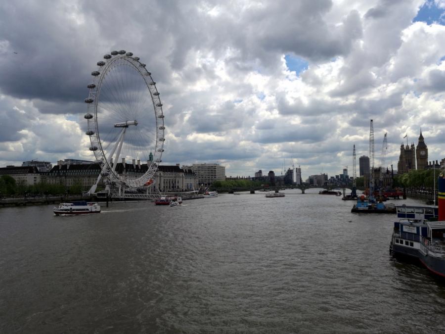 Bericht: Finanzplatz London war Hauptdrehscheibe bei Cum-Ex-Geschäften