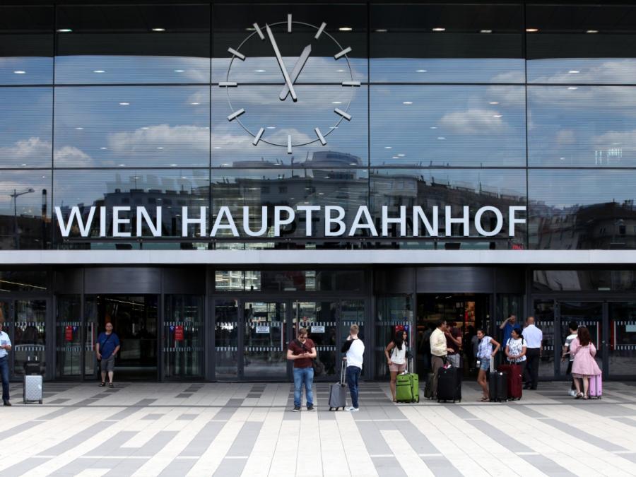 RKI erklärt Wien und Budapest zu