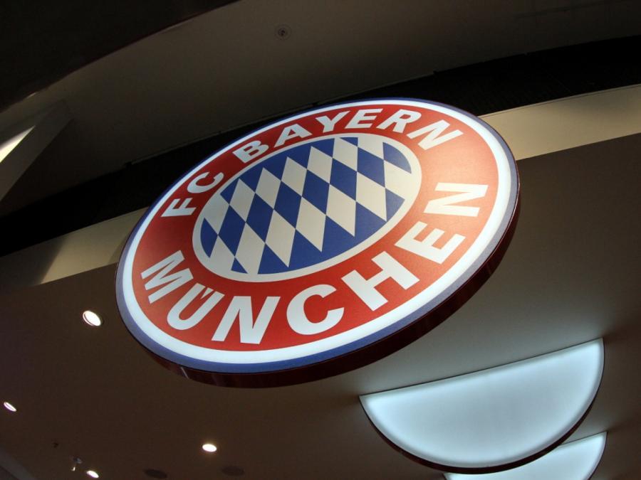 FC Bayern startet digitalen Kinder-Campus