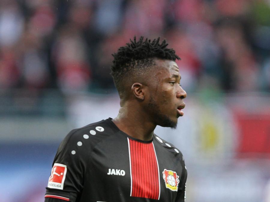 1. Bundesliga: Leverkusen und Leipzig spielen unentschieden