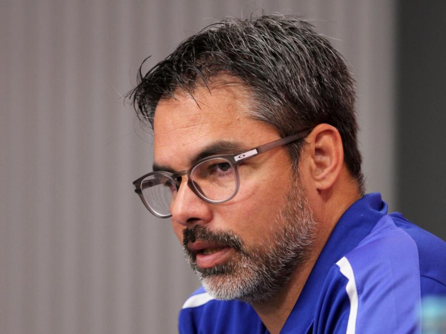 Schalke 04 entlässt Cheftrainer Wagner
