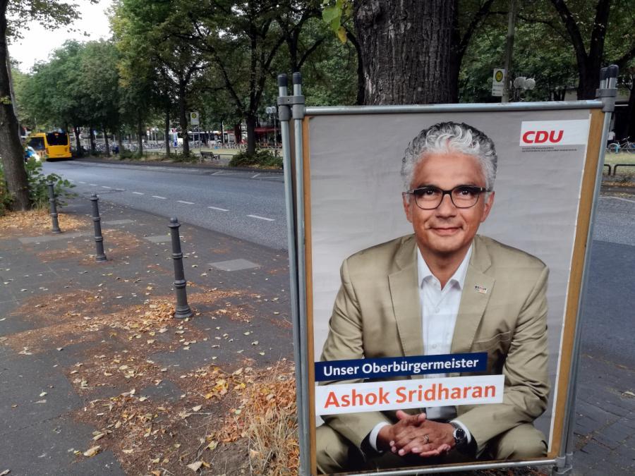 Oberbürgermeister in Bonn und Düsseldorf abgewählt