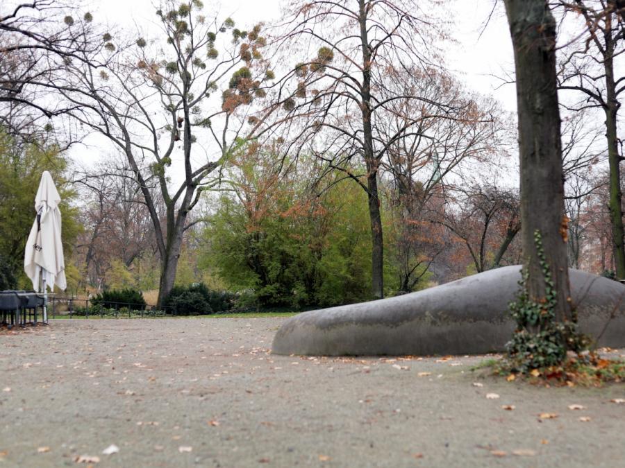 Mutmaßlicher Tiergarten-Mörder verhielt sich wie Tourist