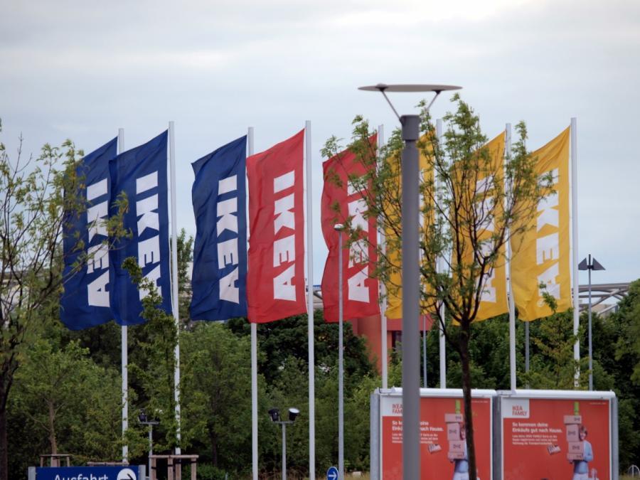 Möbelkette XXXLutz will IKEA überholen