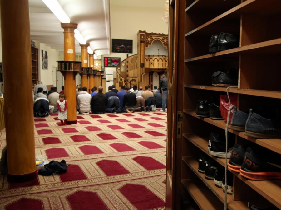 Spahn und Günther wollen Entwicklung eines europäischen Islams