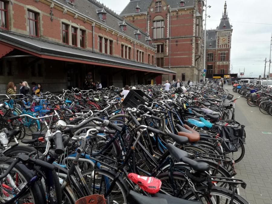 Teile von Niederlande und Großbritannien zu Risikogebieten erklärt