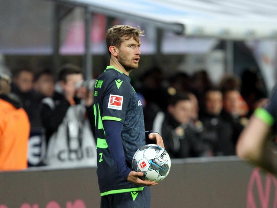1. Bundesliga: Union gewinnt gegen Mainz - Platz drei
