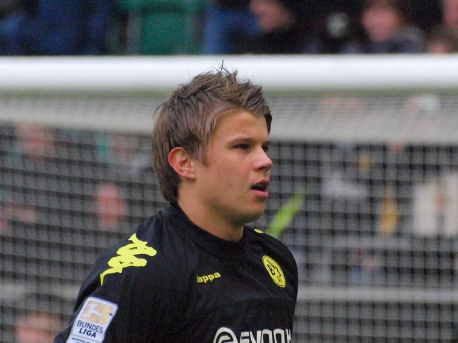 Ex-BVB-Torwart Langerak: Hielt Dortmunder Angebot für einen Traum