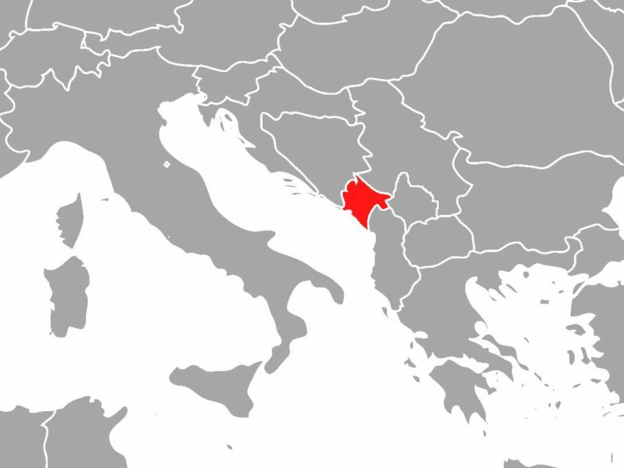 Montenegro will bis 2025 EU-Mitglied sein